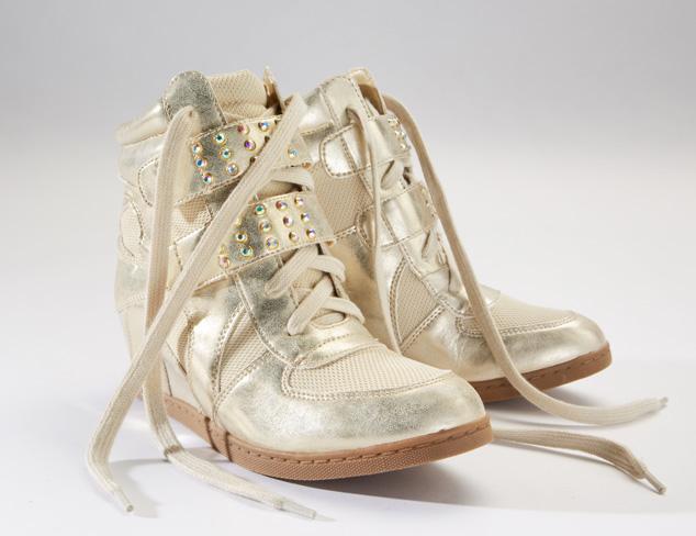Steve Madden Girls' Shoes at MYHABIT
