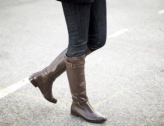 Up to 75 Off Pour La Victoire Shoes at MYHABIT