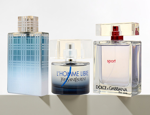 Duly Noted New Fragrance Arrivals at MYHABIT