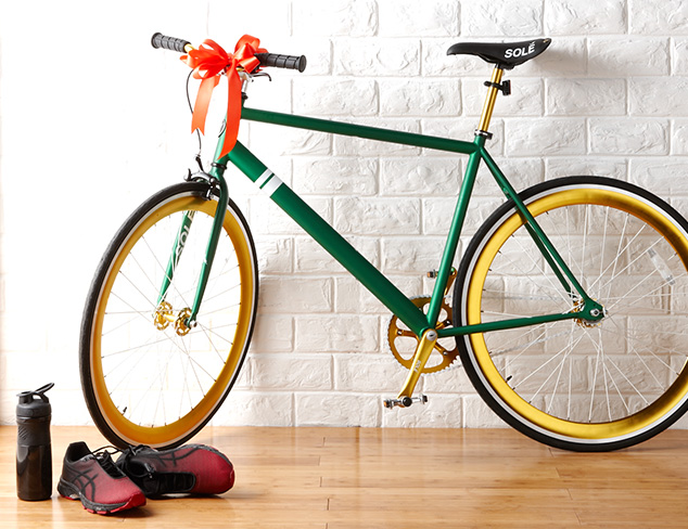 Gifts For Him Sole Bicycles at MYHABIT