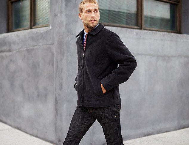 Perry Ellis Outerwear at MYHABIT
