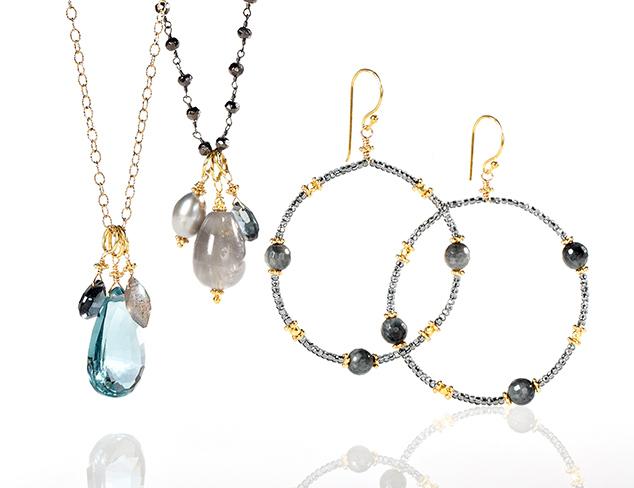 Robindira Unsworth Jewelry at MYHABIT