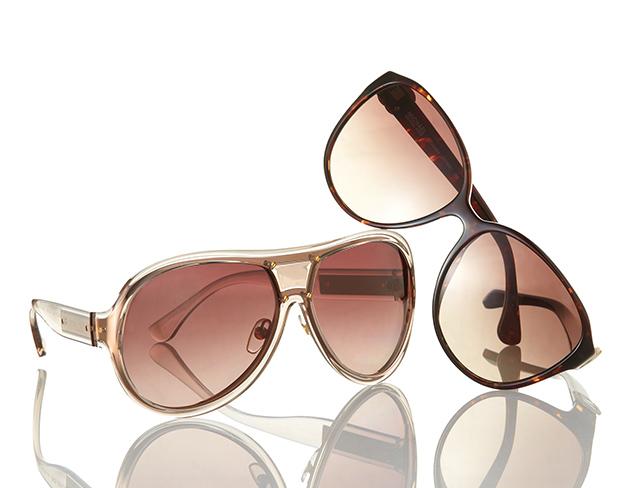 Sunglasses feat. Michael Kors at MYHABIT