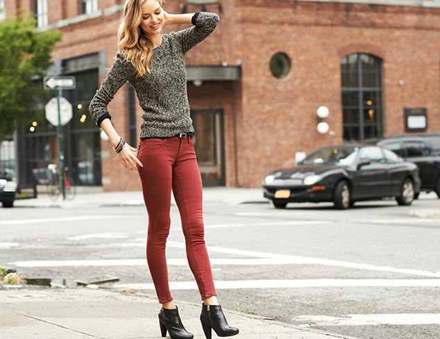 Up to 80 Off Denim feat. Koral at MYHABIT