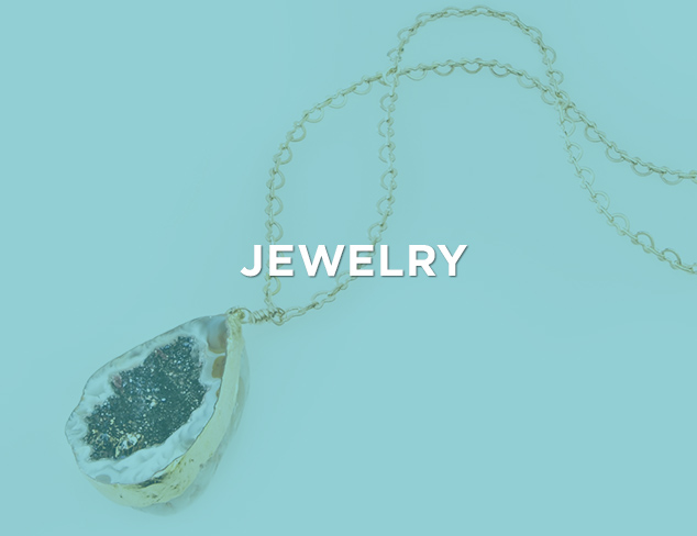 Up to 80 Off Jewelry at MYHABIT