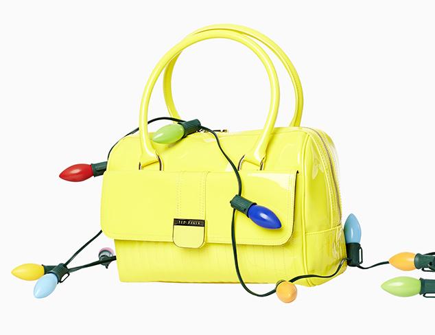 Very Vivid Colorful Handbags at MYHABIT