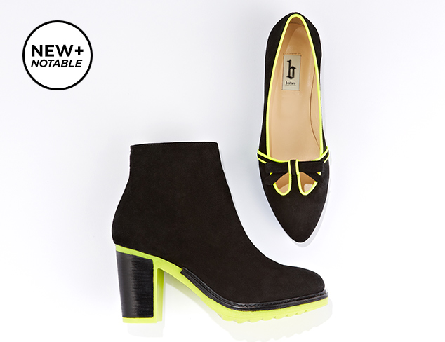 b STORE Shoes at MYHABIT
