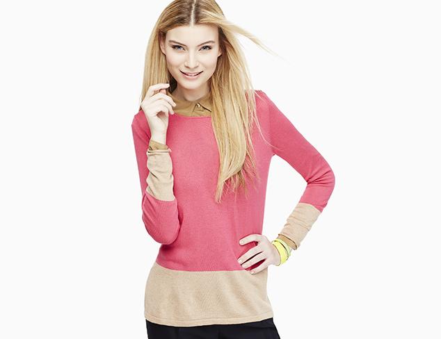 Cullen Knitwear at MYHABIT