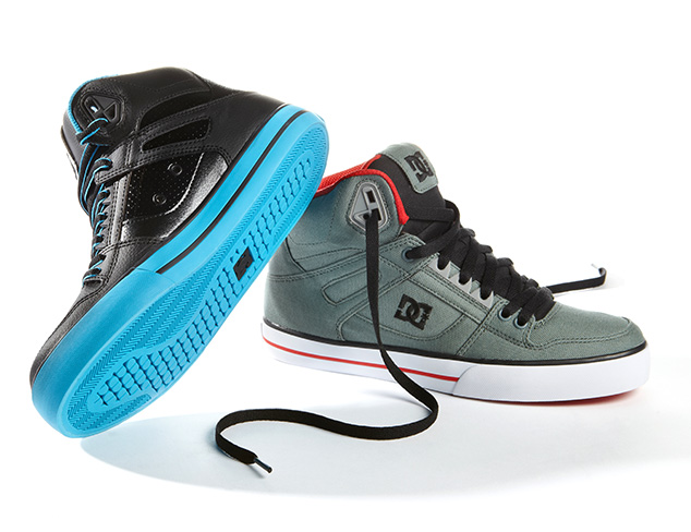 DC Shoes at MYHABIT