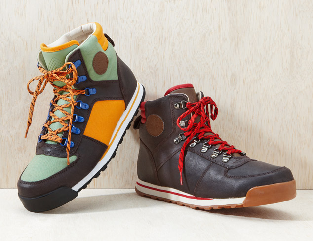 Generic Surplus Men's Harrington Hiker Boot