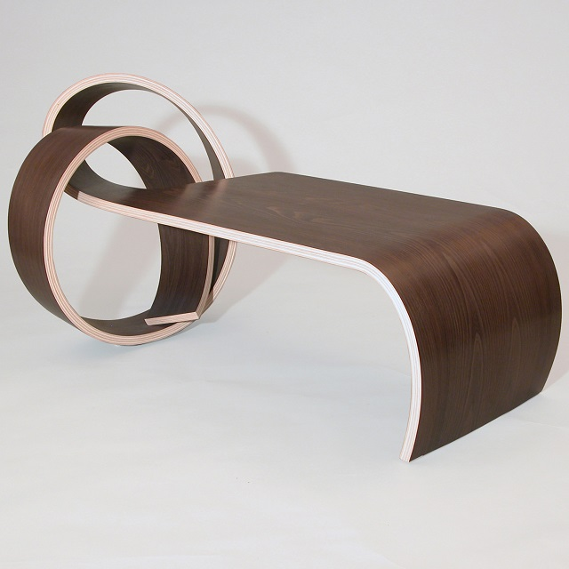 Kino Guerin - Impossible Wooden Furniture