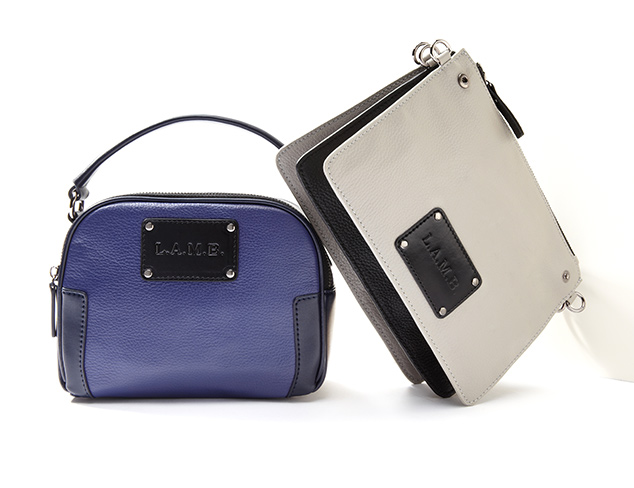 L.A.M.B. Handbags at MYHABIT