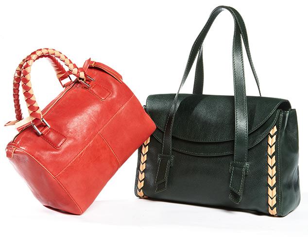 Malo Bags at MYHABIT