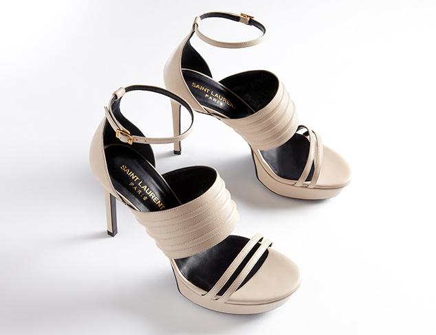 Saint Laurent Shoes at MYHABIT