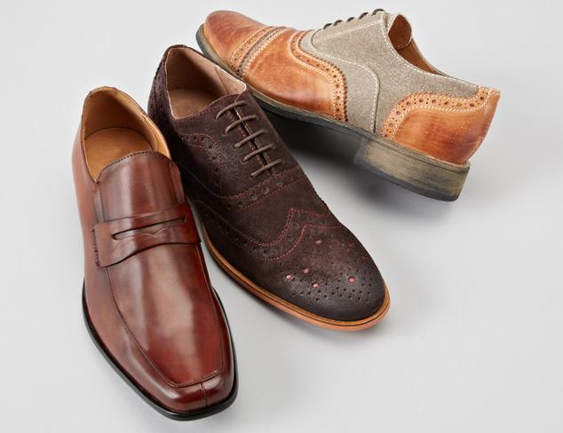 Steve Madden Shoes at MYHABIT