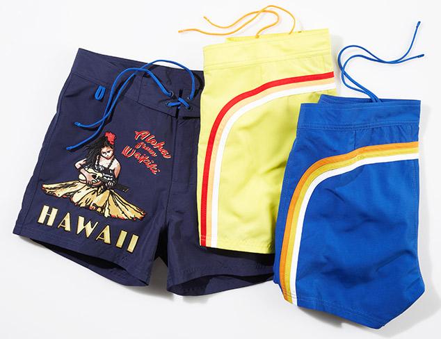 Sundek Swimwear at MYHABIT