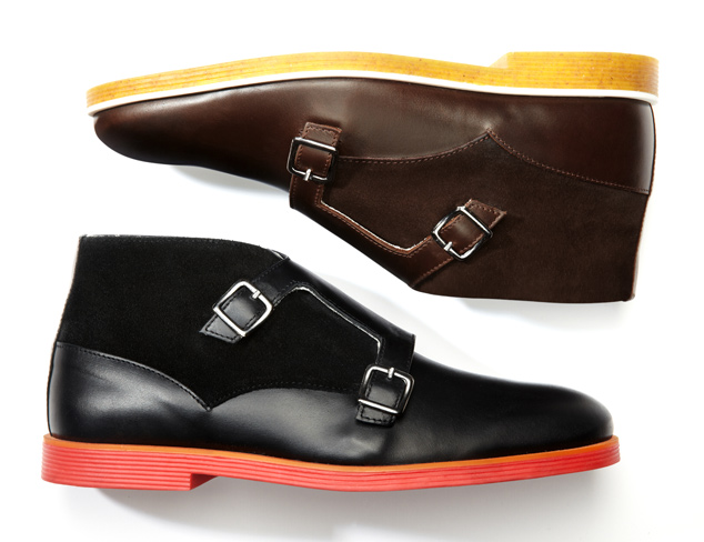 Swear Shoes at MYHABIT