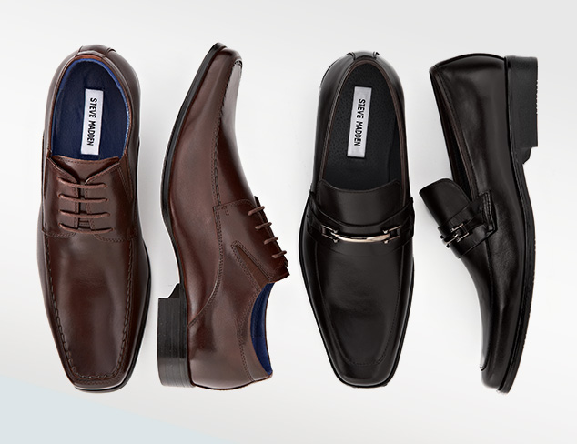 Work Ready Oxfords & Loafers at MYHABIT