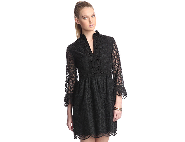 All Eyes on the Dress at MYHABIT