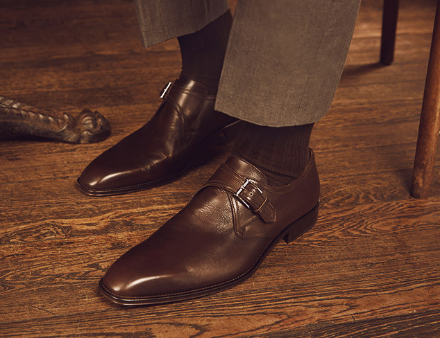 Date Night Loafers & Oxfords at MYHABIT