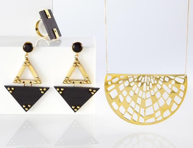 Edgy & Feminine Karen London Jewelry at MYHABIT