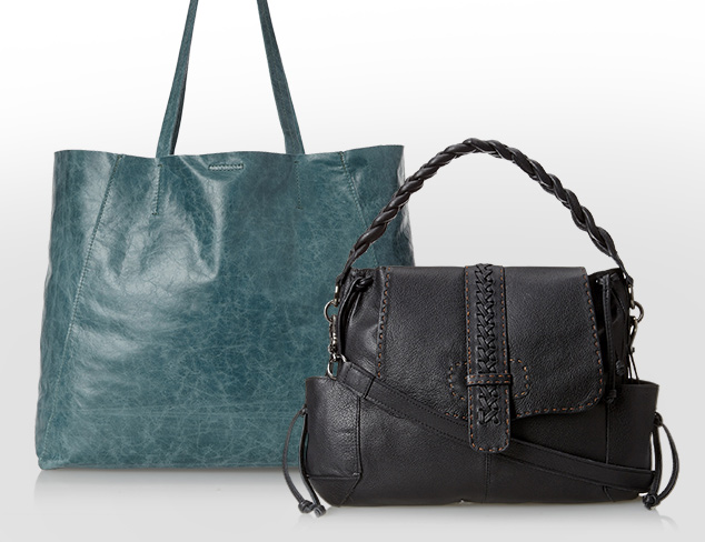 Made in L.A. Handbags at MYHABIT