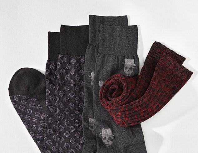 Punto Socks at MYHABIT