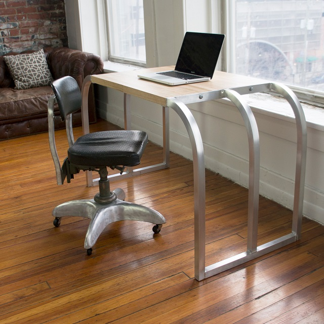 RamonaMetal Airframe Desk_2