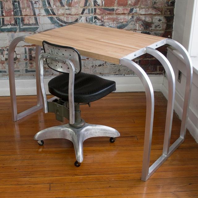RamonaMetal Airframe Desk_4