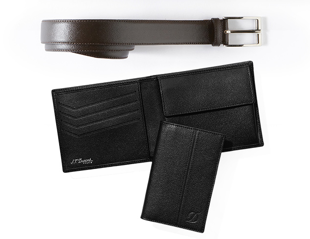 S.T. Dupont Accessories at MYHABIT