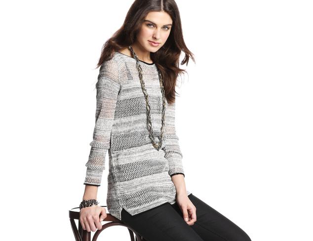 Spring Prep 525 America Sweaters at MYHABIT