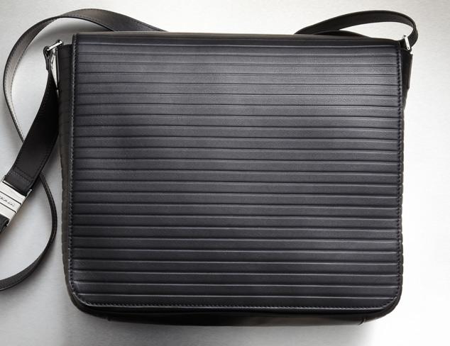 Style Staple The Black Bag at MYHABIT