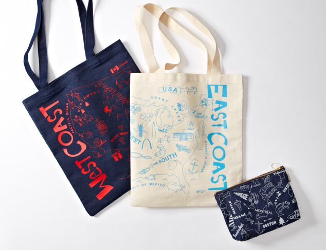 Totes feat. Maptote & More at MYHABIT