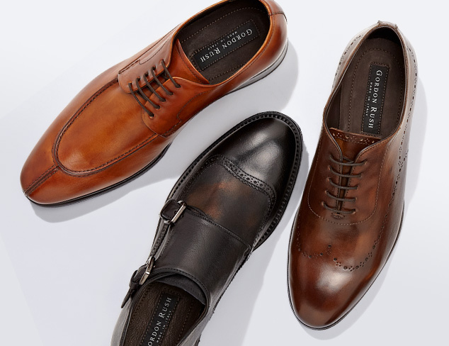Wear It To Work Sharp Shoes at MYHABIT