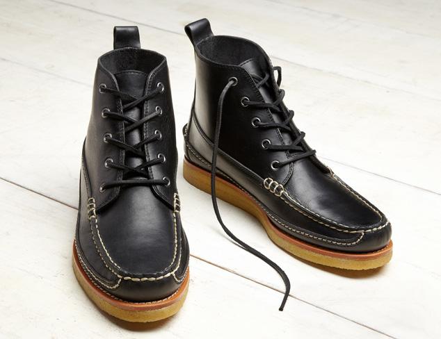 Weekend Style Boots & Chukkas at MYHABIT