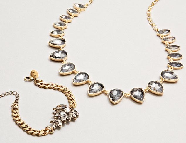 Art Deco-Inspired WA Studios Jewelry at MYHABIT