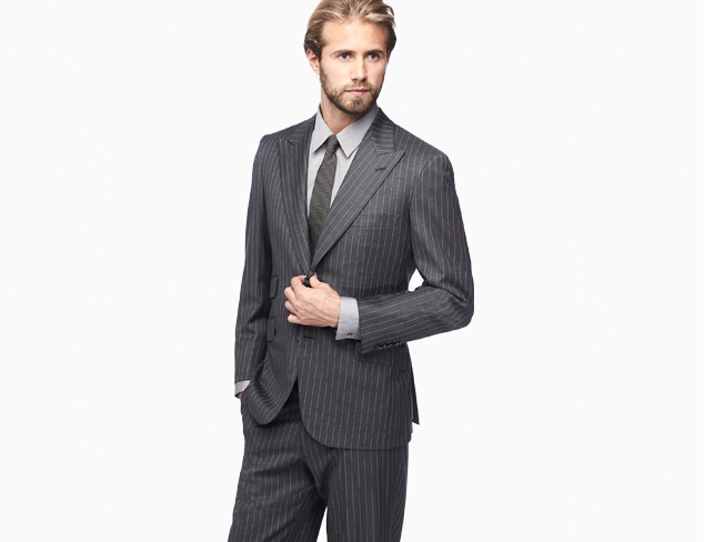 Business to Casual feat. Brioni at MYHABIT