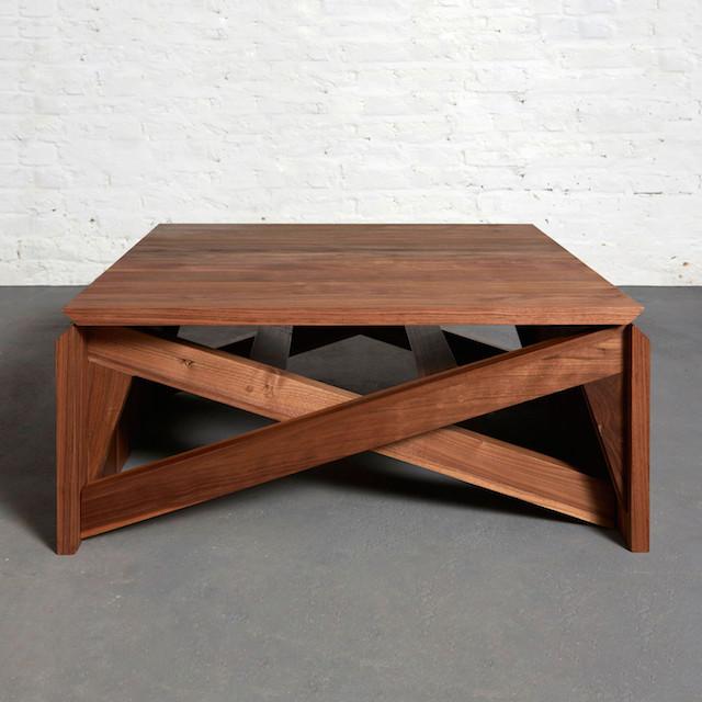 Duffy London MK1 Transforming Coffee Table_5
