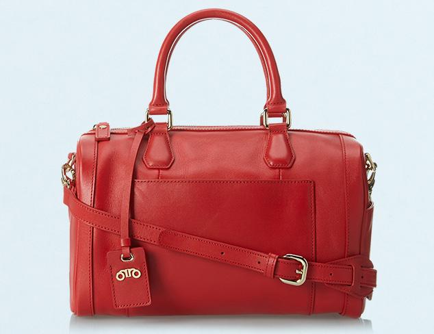 Handbags feat. RoviMoss at MYHABIT