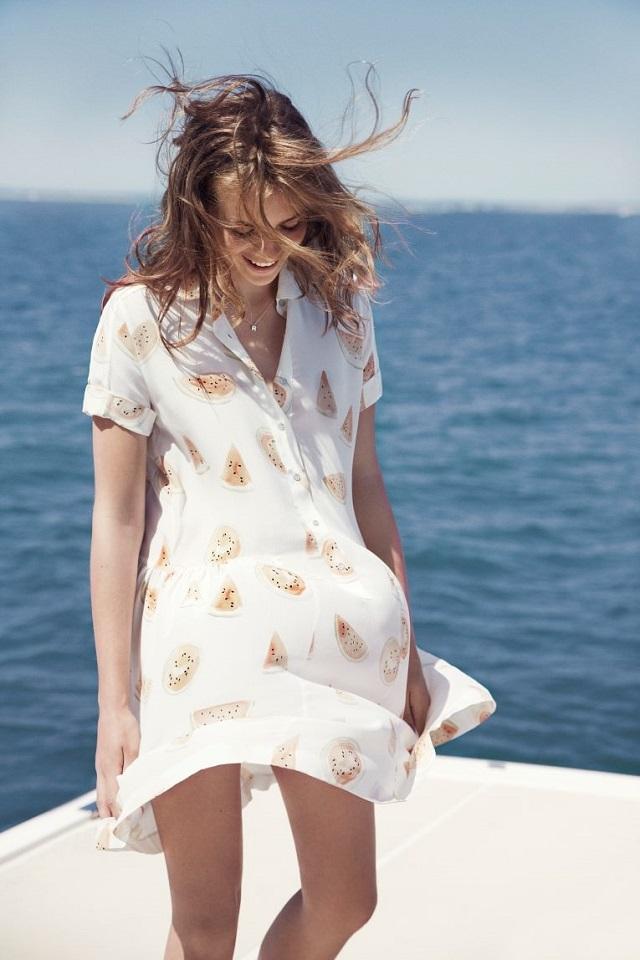 MiH Jeans Spring Summer 2014 Lookbook_14