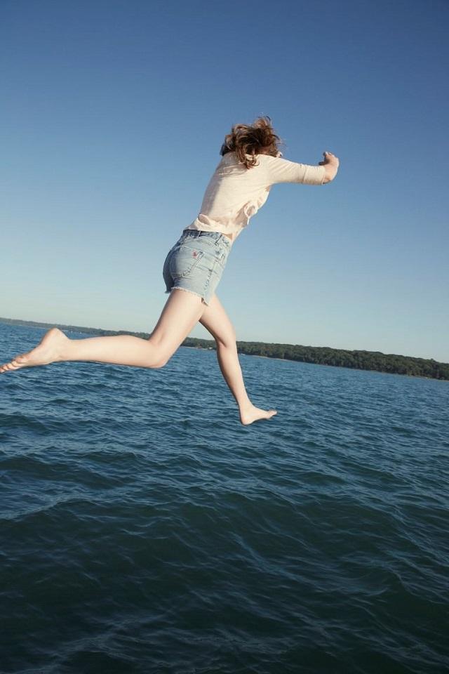 MiH Jeans Spring Summer 2014 Lookbook_5