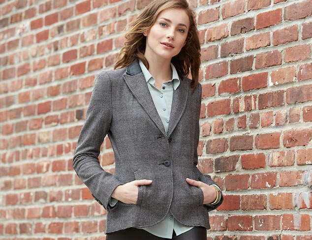 New Reductions Jackets & Blazers