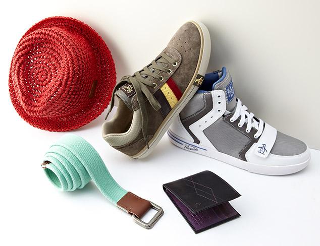 Original Penguin Shoes & Accessories at MYHABIT