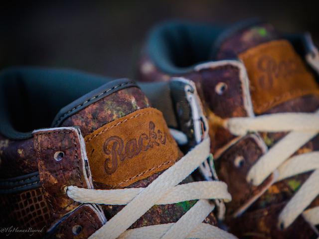 Packer Shoes x Saucony Woodland Camo Hangtime Hi_10