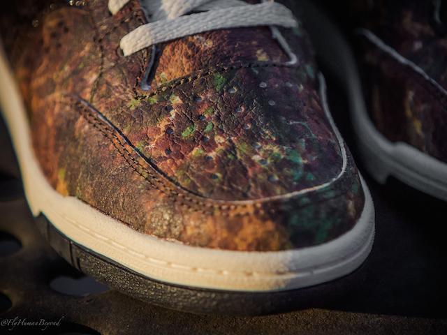 Packer Shoes x Saucony Woodland Camo Hangtime Hi_11