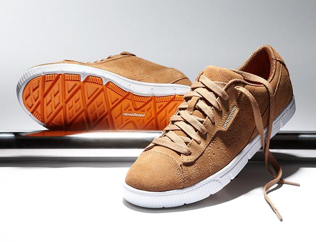 Patagonia Men's C-Street Lace-Up Sneaker