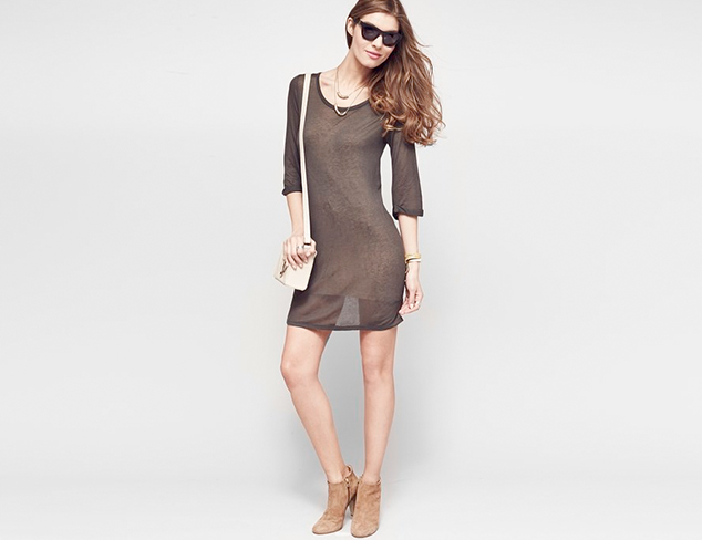 Ready for Spring Dresses & Separates at MYHABIT
