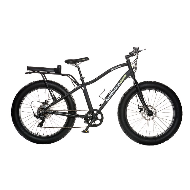 Surface 604 Element Wide Grip Electric Fat Bike_10