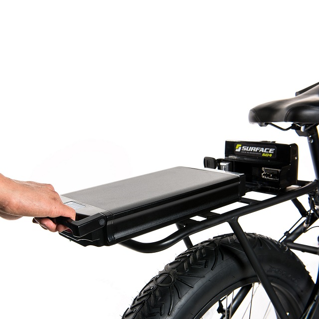 Surface 604 Element Wide Grip Electric Fat Bike_15