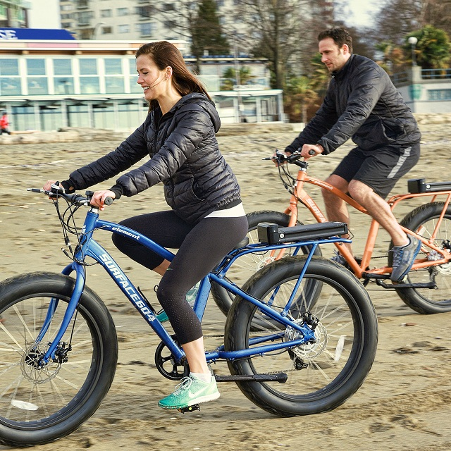 Surface 604 Element Wide Grip Electric Fat Bike_6